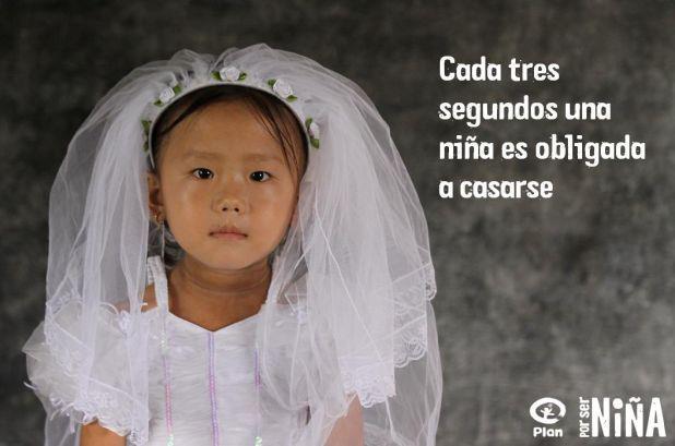 Matrimonio Catolico Con Un Ateo : Matrimonios con niñas prepúberes o la legalización de
